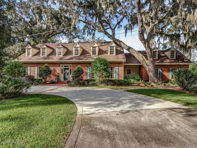 12200 Mandarin Rd, Jacksonville, FL 32223 (MLS #996160) :: Florida Homes Realty & Mortgage