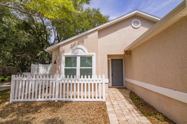 224 Herada St, St Augustine, FL 32080 (MLS #996173) :: Noah Bailey Real Estate Group
