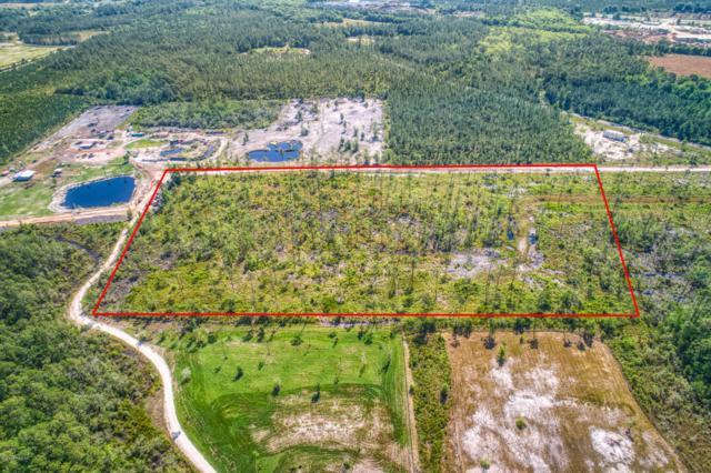 000 Woods Ln, Callahan, FL 32011 (MLS #996176) :: Ponte Vedra Club Realty | Kathleen Floryan