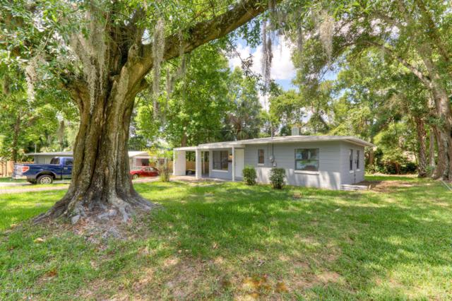 1504 Dakar St, Jacksonville, FL 32205 (MLS #996189) :: Ancient City Real Estate