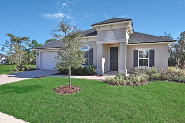 136 Pescado Dr, St Augustine, FL 32095 (MLS #996217) :: EXIT Real Estate Gallery