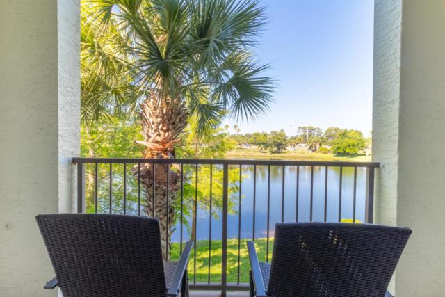 3015 Aqua Vista Ln 19-203, St Augustine, FL 32084 (MLS #996221) :: EXIT Real Estate Gallery