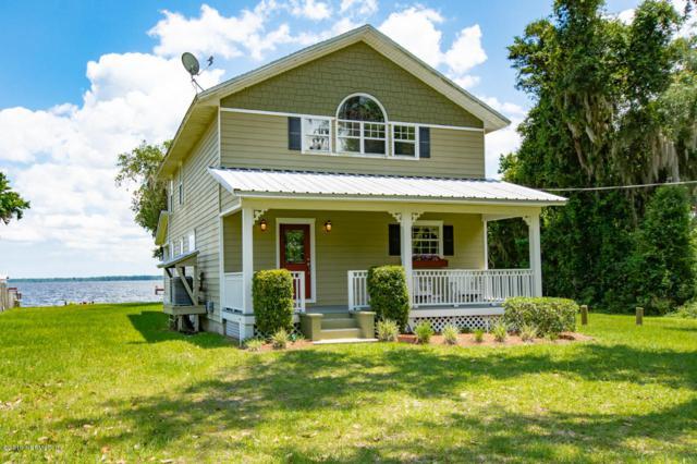 242 Cedar Creek Rd, Palatka, FL 32177 (MLS #996236) :: Ponte Vedra Club Realty | Kathleen Floryan