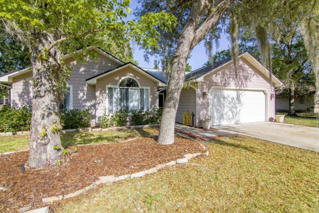 5250 Ellen Ct, St Augustine, FL 32086 (MLS #996244) :: Ponte Vedra Club Realty | Kathleen Floryan