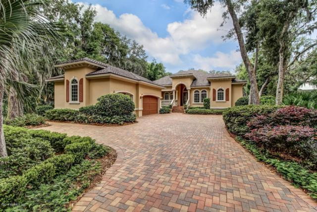 7 Marsh Hawk Rd, Fernandina Beach, FL 32034 (MLS #996248) :: Memory Hopkins Real Estate