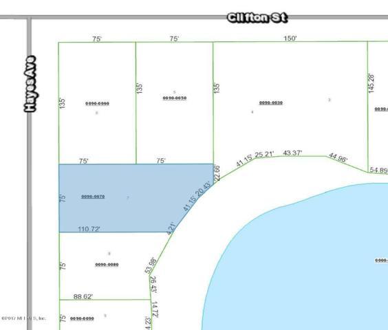 104 Hayes Ave, Interlachen, FL 32148 (MLS #996251) :: Florida Homes Realty & Mortgage