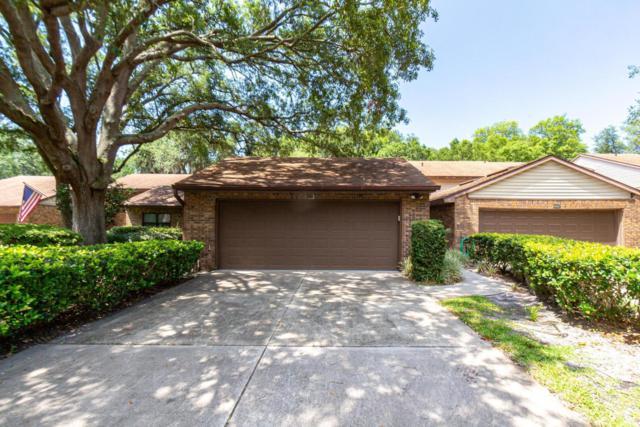 4251 Monument Rd #604, Jacksonville, FL 32225 (MLS #996253) :: The Hanley Home Team