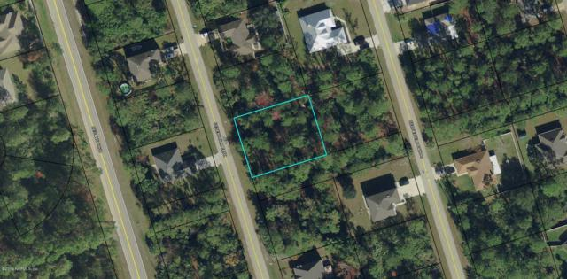 39 Sederholm Path, Palm Coast, FL 32164 (MLS #996255) :: Jacksonville Realty & Financial Services, Inc.