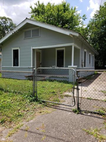 648 Chestnut St, Jacksonville, FL 32205 (MLS #996256) :: Ponte Vedra Club Realty | Kathleen Floryan