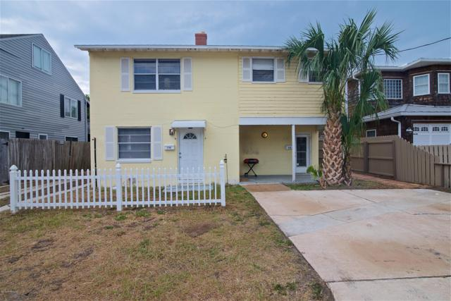 214 Cherry St, Neptune Beach, FL 32266 (MLS #996257) :: Young & Volen | Ponte Vedra Club Realty
