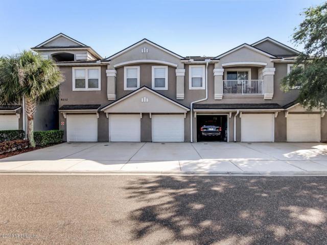 8212 White Falls Blvd #107, Jacksonville, FL 32256 (MLS #996260) :: Florida Homes Realty & Mortgage