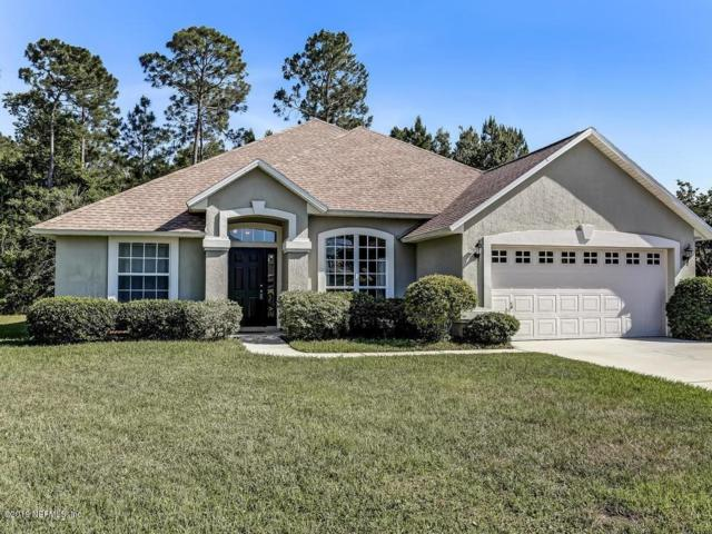 96044 Waterway Ct, Fernandina Beach, FL 32034 (MLS #996285) :: Ponte Vedra Club Realty | Kathleen Floryan