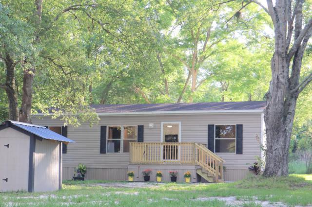 20176 20TH Ln NE, Lawtey, FL 32058 (MLS #996302) :: Florida Homes Realty & Mortgage