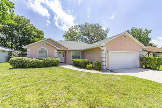 687 Aleida Dr, St Augustine, FL 32086 (MLS #996305) :: The Hanley Home Team