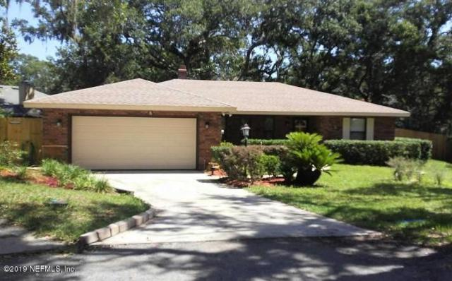 8 N Trident Pl, St Augustine, FL 32080 (MLS #996306) :: Jacksonville Realty & Financial Services, Inc.