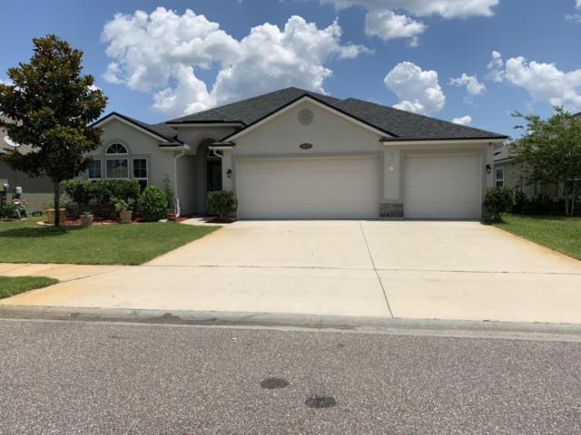 4632 Plantation Oaks Blvd, Orange Park, FL 32065 (MLS #996307) :: Sieva Realty