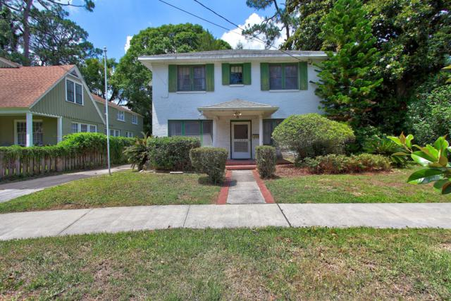 1273 Hollywood Ave, Jacksonville, FL 32205 (MLS #996322) :: EXIT Real Estate Gallery