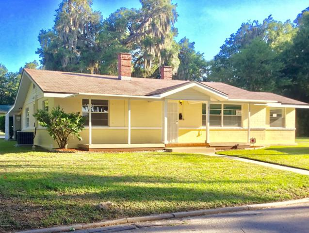 601 Lemon Ave, Crescent City, FL 32112 (MLS #996328) :: Florida Homes Realty & Mortgage