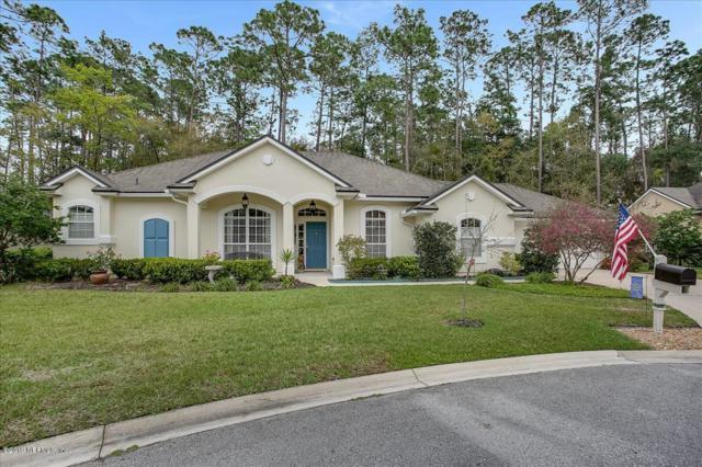 1661 Fairway Ridge Dr, Fleming Island, FL 32003 (MLS #996335) :: EXIT Real Estate Gallery
