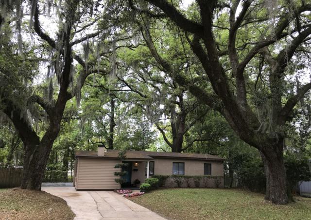 1220 Adrian Ct, Jacksonville, FL 32205 (MLS #996342) :: The Hanley Home Team