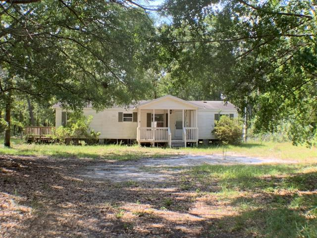 940749 Old Nassauville Rd, Fernandina Beach, FL 32034 (MLS #996346) :: The Hanley Home Team