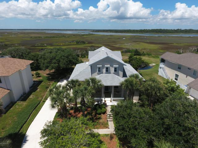 137 Beachside Dr, Ponte Vedra Beach, FL 32082 (MLS #996349) :: Sieva Realty