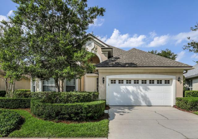 304 Island Green Dr, St Augustine, FL 32092 (MLS #996363) :: The Hanley Home Team