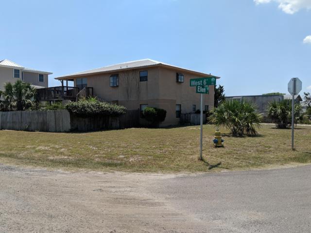 848 Ellen St A&B, Fernandina Beach, FL 32034 (MLS #996374) :: Florida Homes Realty & Mortgage