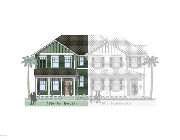 222 Wildlight Ave, Yulee, FL 32097 (MLS #996377) :: The Hanley Home Team