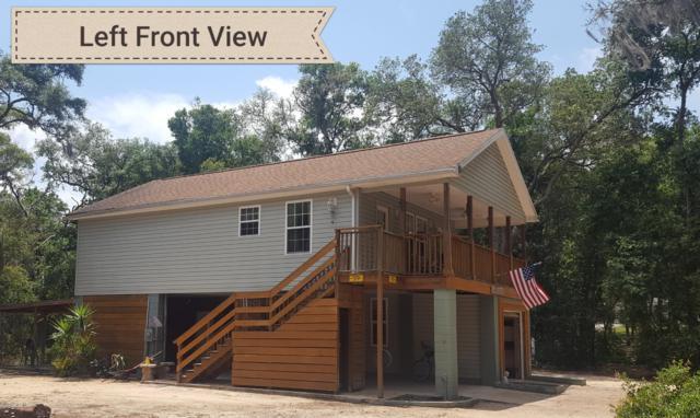 6943 Gilda Ct, Keystone Heights, FL 32656 (MLS #996380) :: Florida Homes Realty & Mortgage