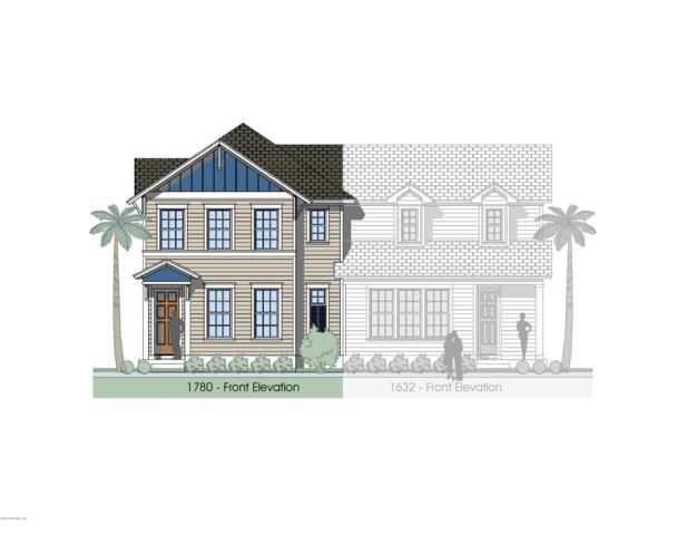 246 Wildlight Ave, Yulee, FL 32097 (MLS #996384) :: The Hanley Home Team