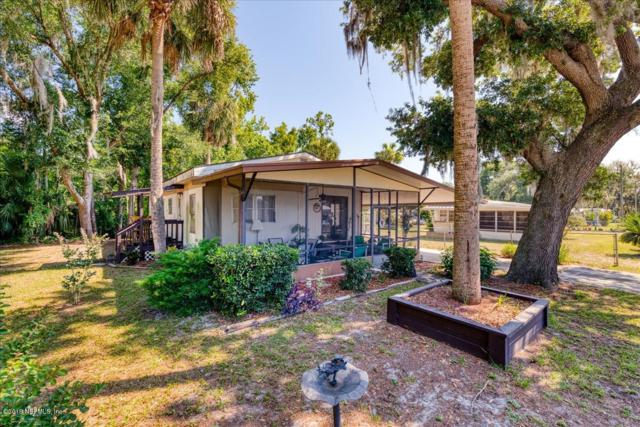 110 Magnolia St, Satsuma, FL 32189 (MLS #996390) :: The Hanley Home Team