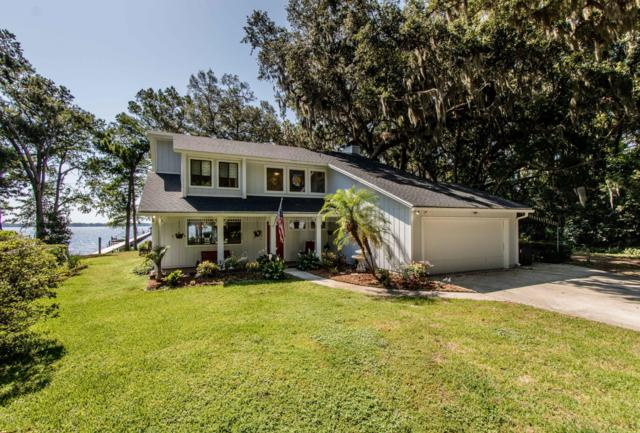 7501 Fleming Island Dr, Fleming Island, FL 32003 (MLS #996392) :: Jacksonville Realty & Financial Services, Inc.