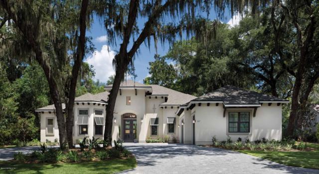 55A San Cristobal Ct, St Augustine, FL 32095 (MLS #996417) :: The Hanley Home Team