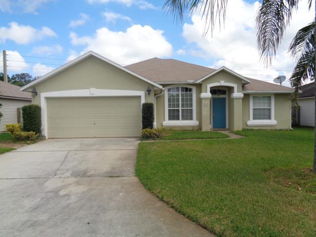 12357 Boston Harbor Dr, Jacksonville, FL 32225 (MLS #996430) :: Florida Homes Realty & Mortgage