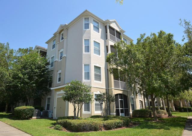 7801 Point Meadows Dr #1202, Jacksonville, FL 32256 (MLS #996445) :: Noah Bailey Real Estate Group