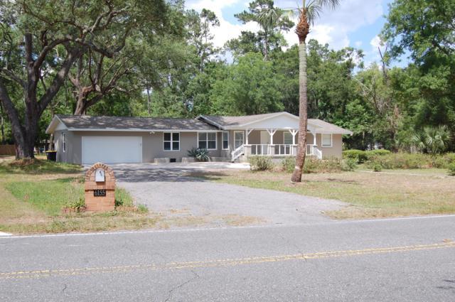 6155 Park St, Jacksonville, FL 32205 (MLS #996465) :: Florida Homes Realty & Mortgage