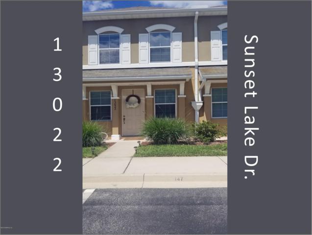13022 Sunset Lake Dr, Jacksonville, FL 32258 (MLS #996473) :: Florida Homes Realty & Mortgage