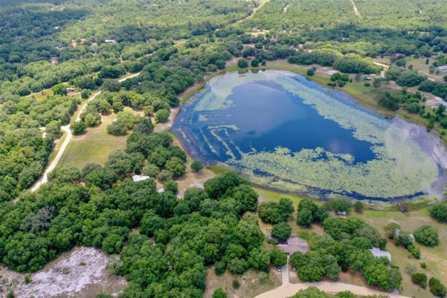 5715 N Crater Lake Cir, Keystone Heights, FL 32656 (MLS #996476) :: Florida Homes Realty & Mortgage