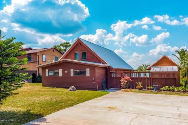 122 Riverside Dr, Satsuma, FL 32189 (MLS #996477) :: Florida Homes Realty & Mortgage