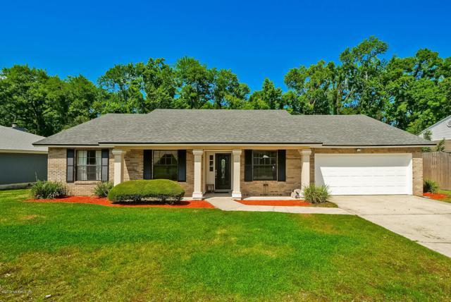 12644 Gathering Oaks Dr, Jacksonville, FL 32258 (MLS #996480) :: Florida Homes Realty & Mortgage