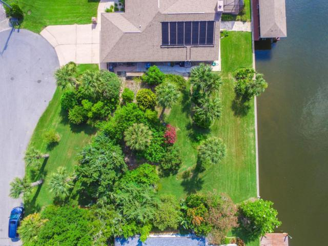 20 Fletcher Ct, Palm Coast, FL 32137 (MLS #996483) :: EXIT Real Estate Gallery