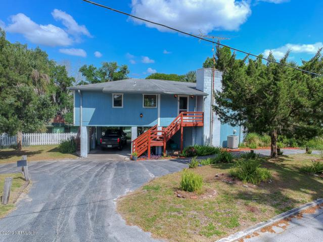 5 Florida Ave, Crescent City, FL 32112 (MLS #996490) :: The Hanley Home Team