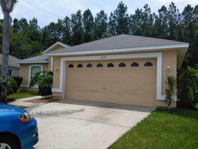 1612 Teaberry Dr, Middleburg, FL 32068 (MLS #996491) :: The Hanley Home Team
