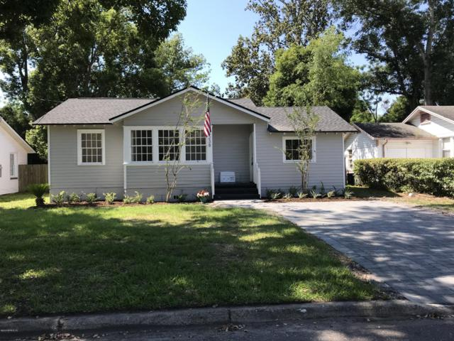 4238 Shirley Ave, Jacksonville, FL 32210 (MLS #996494) :: Florida Homes Realty & Mortgage