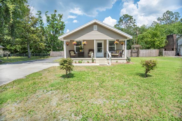 229 4TH St S, Macclenny, FL 32063 (MLS #996496) :: Florida Homes Realty & Mortgage