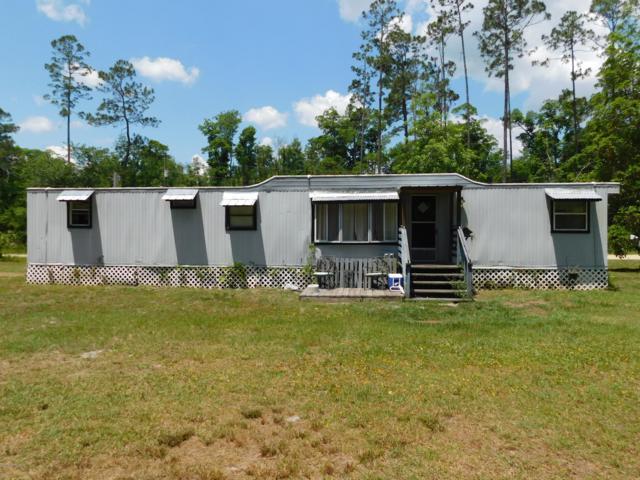 264 Ida Blvd, Interlachen, FL 32148 (MLS #996511) :: Florida Homes Realty & Mortgage