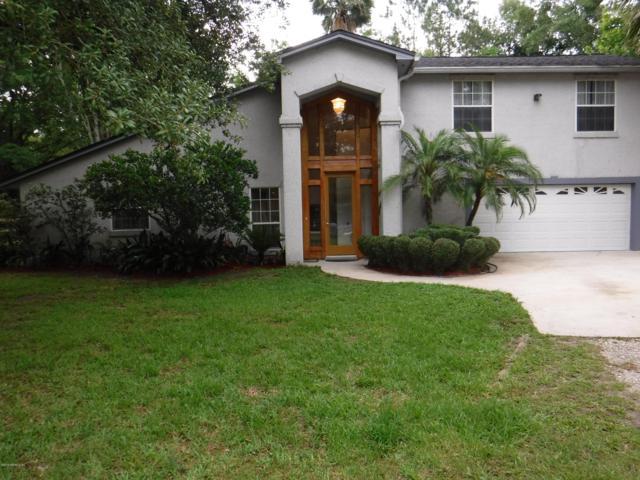 3910 Darlene Rd, Middleburg, FL 32068 (MLS #996513) :: Florida Homes Realty & Mortgage