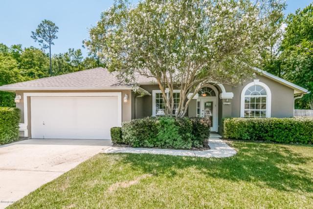 9673 Causeway Pl, Fernandina Beach, FL 32034 (MLS #996515) :: The Hanley Home Team