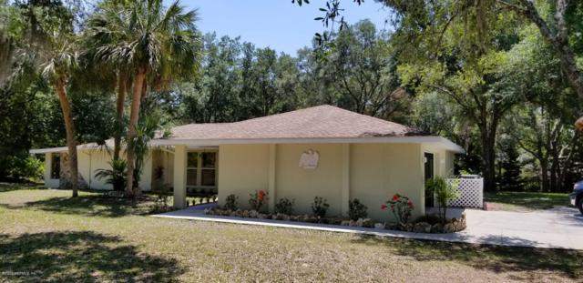9827 SW 201 COURT, DUNNELLON, FL 34431 (MLS #996516) :: Florida Homes Realty & Mortgage